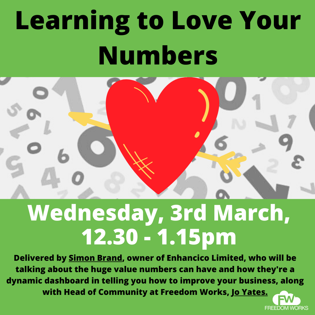 Learning to Love Your Numbers