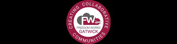 Freedom Works - Spectrum House, Gatwick